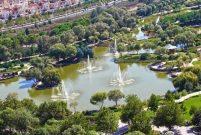 Danıştay Bahçeşehir gölet projesini durdurdu