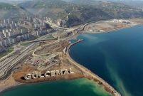 Trabzon sahili Venedik gibi olacak