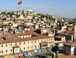 Konut fiyatları en çok Gaziantep, Adıyaman ve Kilis'te arttı