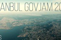 İstanbul Govjam 2017 Tasarım Günleri Kadıköy'de yapılacak
