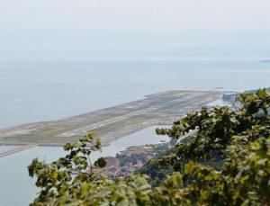 Ordu-Giresun Havalimanı'na rekor yolcu
