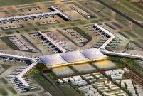 Türkiye'ye 7 yeni havalimanı geliyor