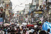 Türk müteahhitler gözünü Hindistan'a dikti