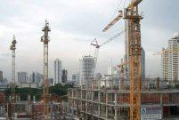 Referandum sonrası inşaat faaliyetleri hız kazandı