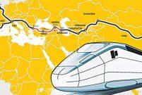 Mega projeler Türkiye'nin orta koridordaki gücünü artırıyor