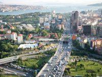 Gayrimenkul sektörünün nabzı İstanbul'da atıyor