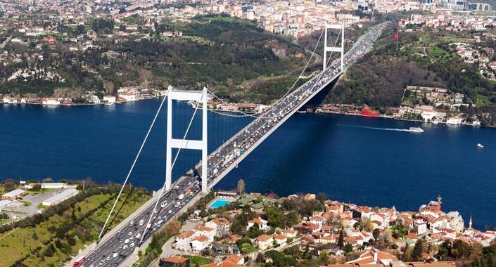 İstanbul'un ilçeleri konut satışında birbiriyle yarıştı