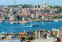 İstanbul'da konut fiyatları Nisan ayında düştü