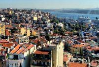 İstanbul'da 43 bin yeni ev kapılarını açtı