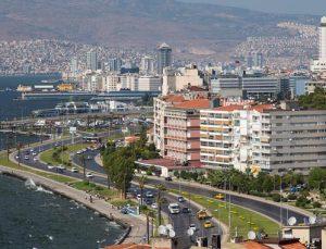 Hüseyin Aslan: Yabancıya konut satış sıralamasında İzmir yok