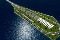 İzmir Körfez Geçişi Projesi çevreye zarar vermeyecek