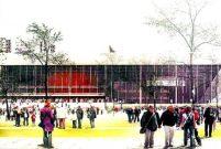 İzmir Opera Binası İhalesi'nde 102 milyon TL'lik kazık!