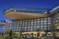 DATİ Holding JW Marriot Hotel'i İstanbul'a getiriyor