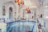 Arapların villalarını Kütahyalı firma döşeyecek