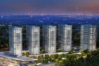 Kaşmir Mavi Orkide'de fiyatlar 550 bin TL'den başlıyor