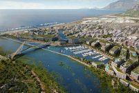 Kanal İstanbul için Panama ile imzalar atıldı