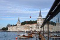 Üsküdar Çengelköy ve Kandilli'de satılık 2 arsa