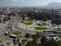 Kayseri'de 4,5 milyon TL'ye satılık akaryakıt istasyonu