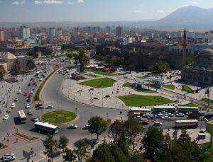 Akıllı şehir dönüşümünde ilk adım Kayseri'de atılacak