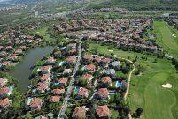Kemerburgaz'da konut fiyatları 5 yılda yüzde 193 yükseldi