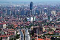 Karatay'da 9 milyon TL'ye ticari imarlı arsa satılıyor