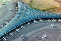 Kuveyt'in yeni havalimanına Limak imzası