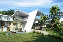 LUX Bodrum Resort & Residences kapılarını açtı