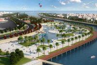 Ordu Melet Park Projesi için çalışmalar başladı
