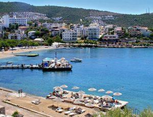 Muğla Milas'ta 14,2 milyon TL'ye satılık 5 arsa