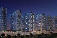 Mina Towers fiyatları 540 bin TL'den başlıyor!