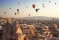 Nevşehir'de 3 milyon TL'ye satılık arsa