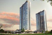 NG Residence 420 bin TL'den başlayan fiyatlarla satışta