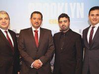 Pana Yapı'ya Fikirtepe'de Katarlı ortak geldi