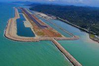 Rize-Artvin Havalimanı Projesi'nde acele kamulaştırma kararı