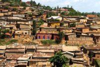 Ruanda Türk müteahhit firmalarına büyük fırsatlar sunuyor
