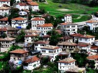 Safranbolu Belediyesi'nden 10 yıllığına kiralık işyeri