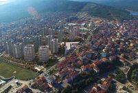 Sancaktepe'de markalı konut fiyatları uçuşa geçti
