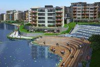 Seha Yapı yeni projeleri ile Konya Gayrimenkul Fuarı'nda