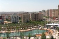 Şehitkamil'de 19.5 milyon liraya satılık 9 arsa
