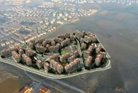 TOKİ Sincan'da yeni bir şehir kuruyor