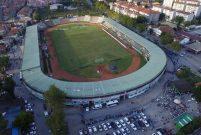 TOKİ Sakarya şehir stadının eski yerini satışa çıkardı