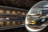 3 Katlı Büyük İstanbul Tüneli'nde çalışmalar başlıyor