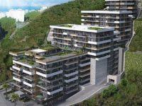 Tanyer İnşaat projeleri bölgesine değer katıyor