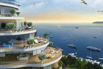 Teras Kule 370 bin TL'den başlayan fiyatlarla satışa çıktı