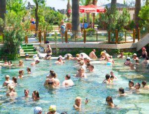 Afyon ve Malatya termal turizmin merkezi olacak