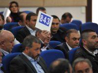 TOKİ arsalarına 205 milyon TL'lik dev teklif