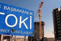 TOKİ Mardin'de 180 aileyi ev sahibi yaptı