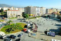 TOKİ'den İzmir Bornova'da 78 milyon liraya satılık arsa