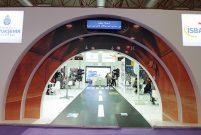 Ulaşım sektörü Intertraffic İstanbul'da buluşacak