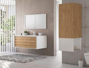 Vitra Frame ile işlevsel ve şık banyolar